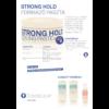 Kép 2/2 - Strong hold - wax 85 g