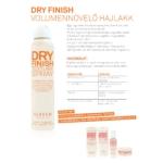Kép 2/2 - Dry Finish Textura Spray - Volumennövelő hajlakk