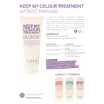 Kép 2/2 - Keep My Color Treatment - pakolás 200 ML