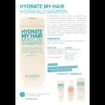 Kép 2/2 - Hydrate My Hair- hidratáló sampon 500ml