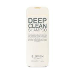 Kép 1/2 - Deep Clean - mélytisztító sampon 300ml