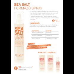 Kép 2/2 - Sea Salt - tengeri só 200 ML