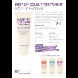 Kép 2/2 - Keep My Color Treatment - pakolás 200 ML