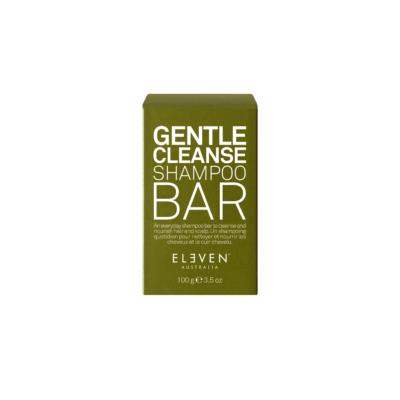 Gentle Cleanse szilárd sampon 100g