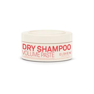 Dry Shampoo - Volument adó szárazsampon és WAX 3in1 85 gr