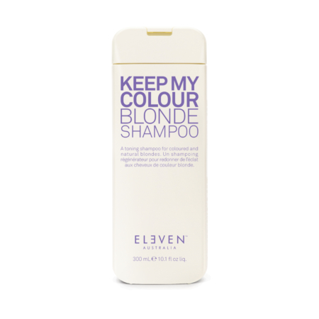 Keep My Color - hamvasító sampon 300 ML