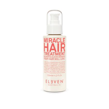 Miracle Hair Treatment Krém - hő és UV védő 125 ML