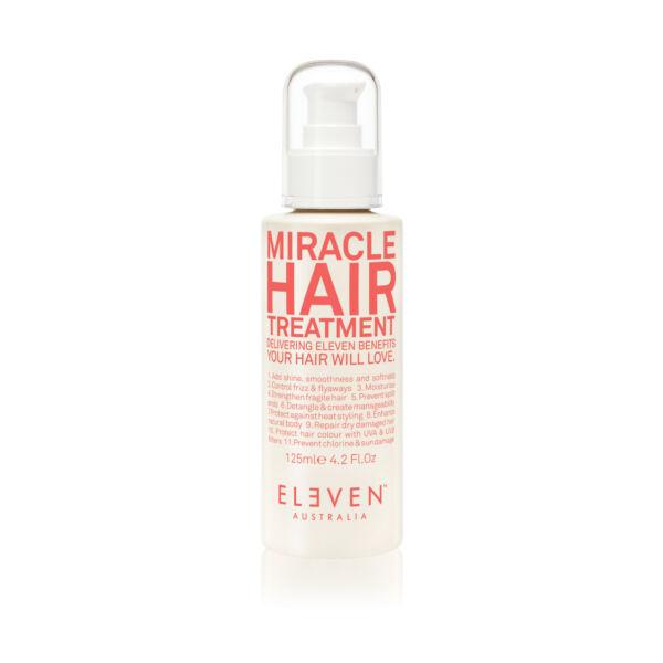 Miracle Hair Treatment - hő és UV védő 125 ML