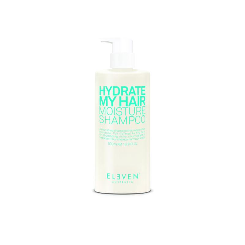 Hydrate My Hair- hidratáló sampon 500ml