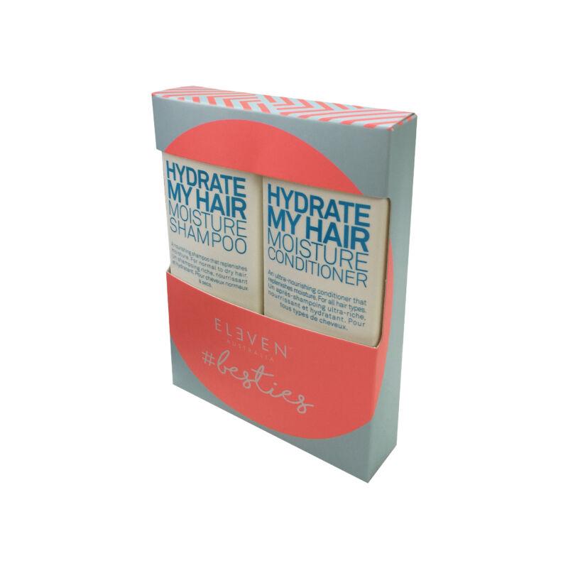 Besties Hydrate Sampon csomag