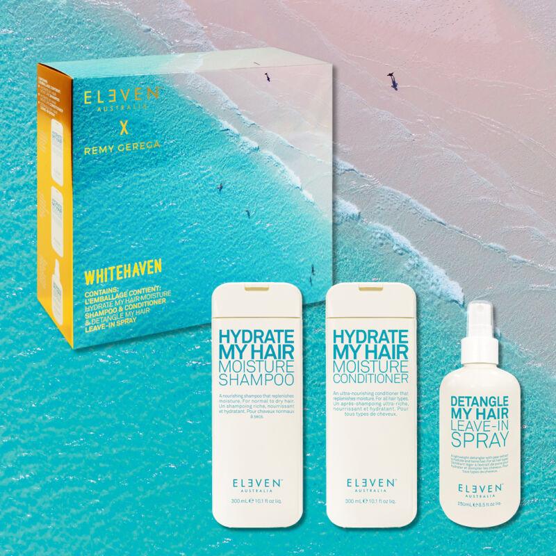 Whitehaven Hydrate Trió csomag (3 termék kedvezőbb áron)