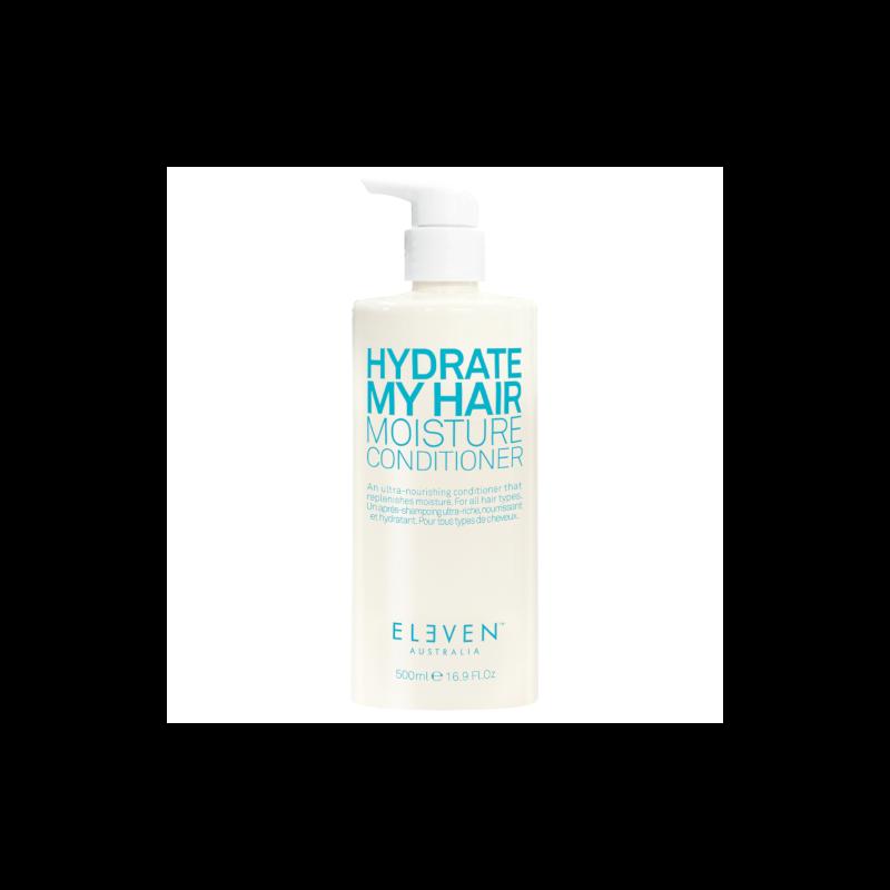 Hydrate My Hair - hidratáló balzsam 500ml