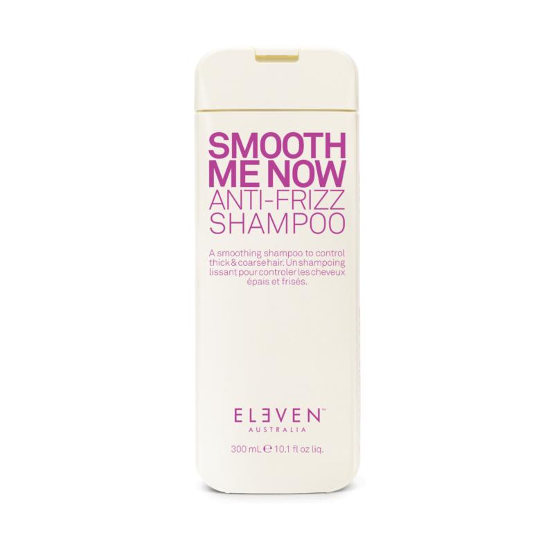 Smooth Me Now - szöszösödés elleni sampon 300 ML