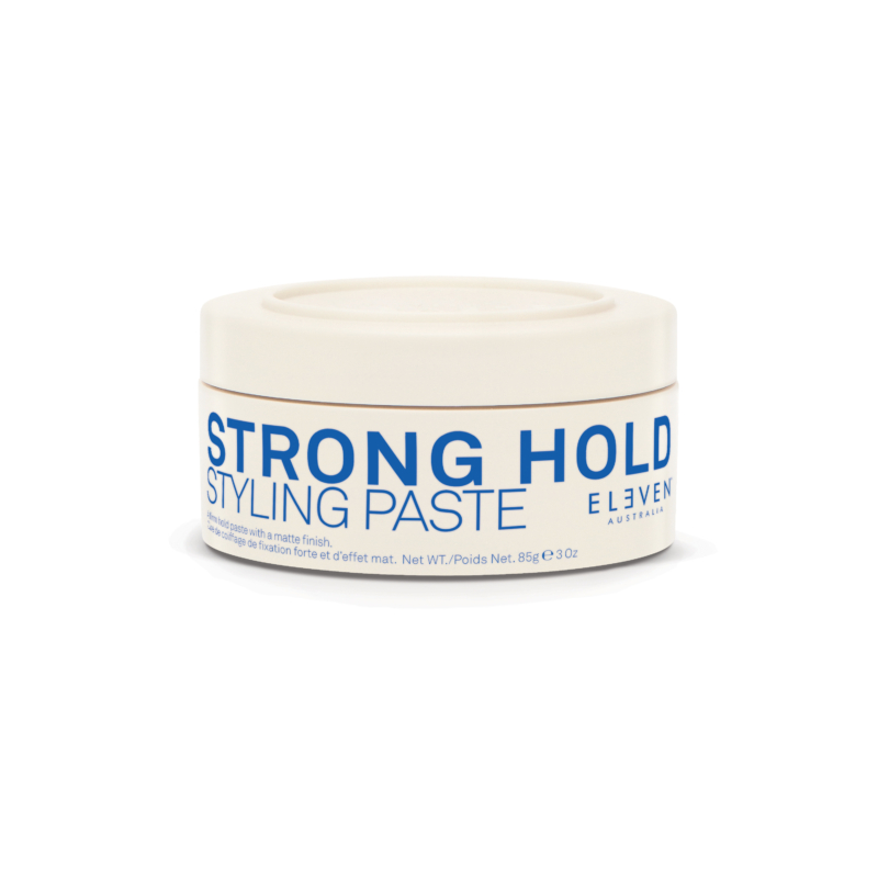Strong hold - wax 85 g