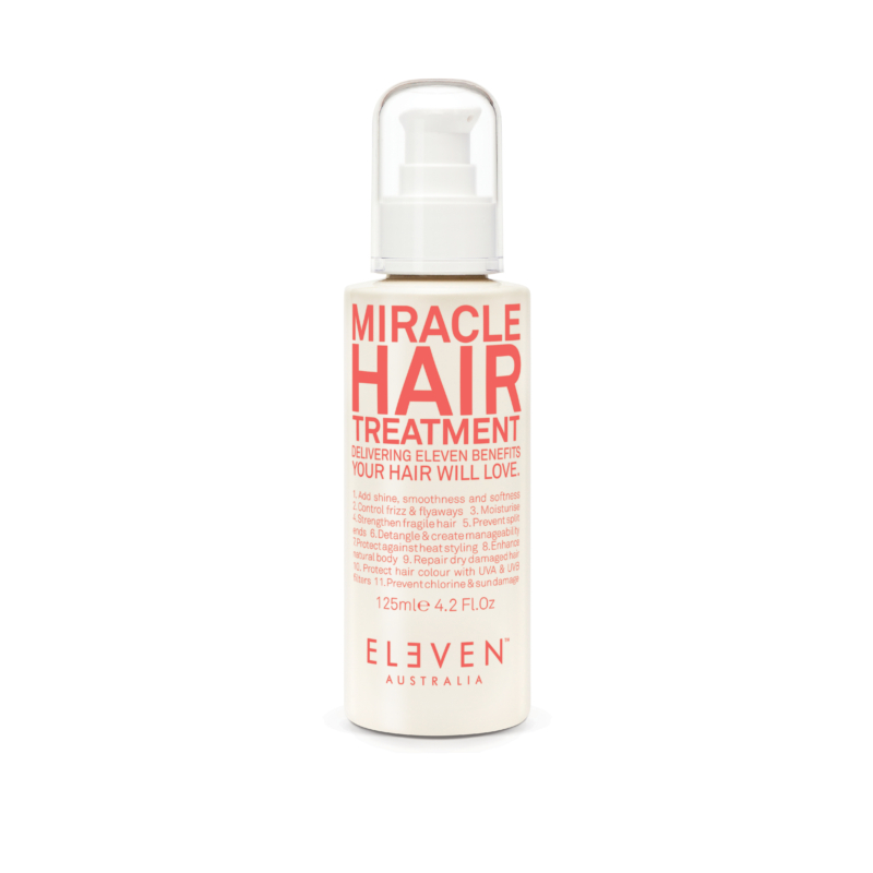 Miracle Hair Treatment Krém - hő és UV védő 125 ML