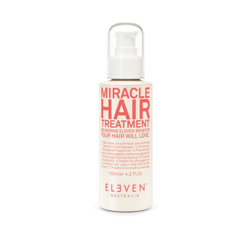 Miracle Hair Treatment Krém - az egészséges hajért 125 ML