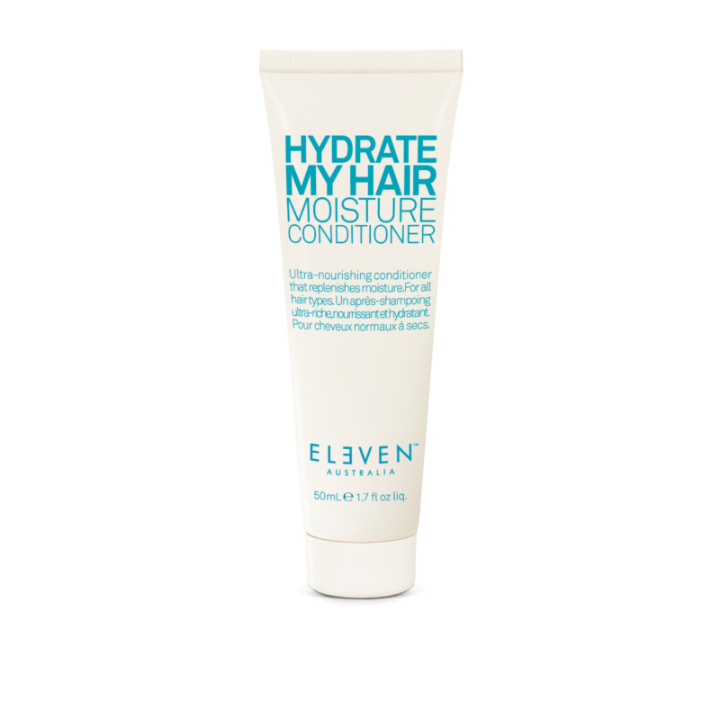 Hydrate My Hair - hidratáló balzsam 50 ML